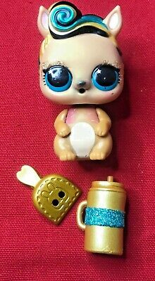 $ CDN10 • Buy LOL Surprise Doll Pets Luxe Bunny Animal Pet Baby Gold