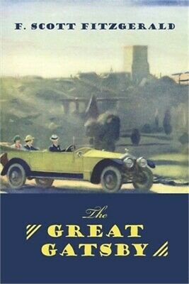 £9.45 • Buy The Great Gatsby (Paperback Or Softback)