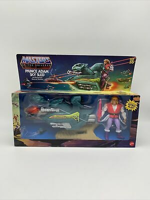 $48.97 • Buy Prince Adam Sky Sled Masters Of The Universe Origins New In Box 2020 Read Detail