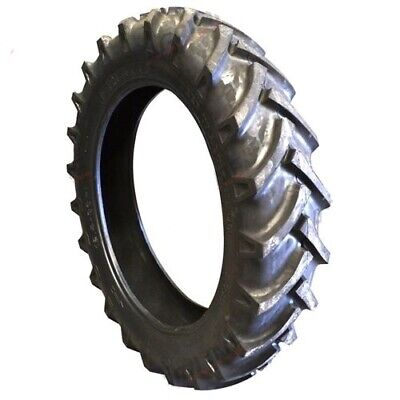£349.99 • Buy Budget Tractor Tyre 12.4 X 36 Inch Front Rear