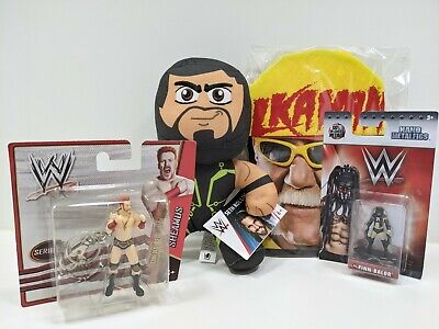 £10 • Buy Bundle Lot New Toys & Collectables WWE Wrestling Birthday Easter Gift Box