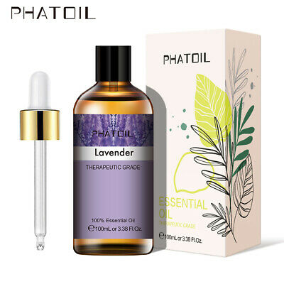 AU23.13 • Buy Essential Oil 100% Pure & Natural Aromatherapy Diffuser Fragrance Oils For Sleep