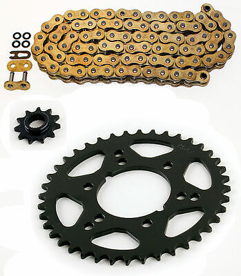 $72.67 • Buy 2003-2009 Polaris Trail Boss 330 O-Ring Chain And Sprocket Set 78L