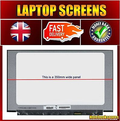 £58.25 • Buy Replacement Hp Compaq 15s-fq1009ns 15.6  Led Laptop Screen Display Panel