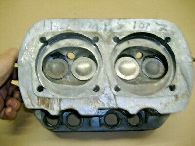 $75 • Buy VW Bug High Performance Cylinder 041 Head 40 X 35 Valves 101 Mm Opening