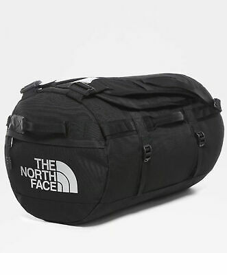 Mochila THE NORTH FACE Base Camp Duffel - S Tnf Black - (ID 16411) • 118.92£