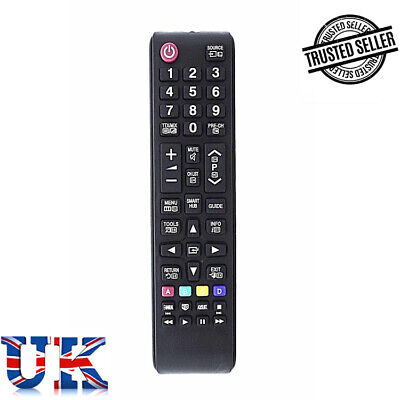 £3.47 • Buy Replacement Remote Control For Samsung TV Universal
