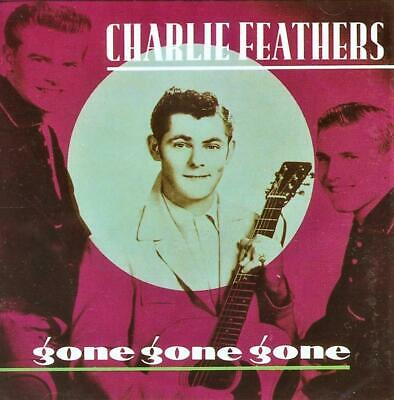 £17.99 • Buy Charlie Feathers - Gone Gone Gone (new Cd)
