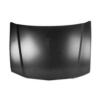 $278.96 • Buy New Hood Panel Direct Replacement Fits 2003-2006 Chevrolet Avalanche