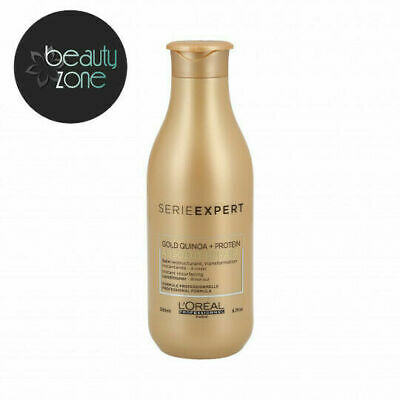 Loreal Serie Expert Absolut Repair Gold: Conditioner 200ml • 9.05£