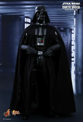 $ CDN717.53 • Buy Hot Toys 1/6 Star Wars Ep Iv A New Hope Mms279 Darth Vader Movie Action Figure