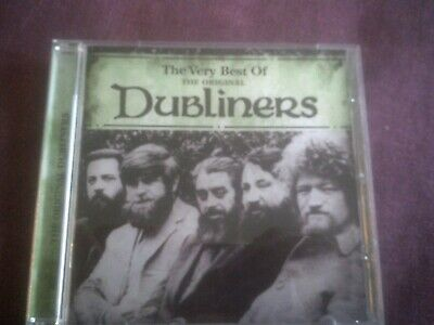 £3.99 • Buy The Very Best Of The Original Dubliners Cd