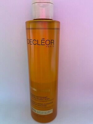 £19 • Buy Decleor Aroma Cleanse Bi Phase Caring Cleanser & Make Up Remover 200ml