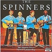 £2.99 • Buy The Spinners - Spinners (1994) CD ALBUM
