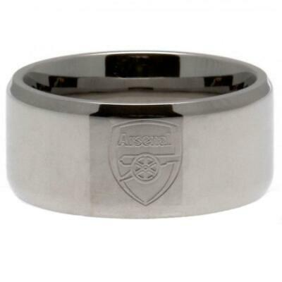 £14.95 • Buy Arsenal FC Band Ring Large Official Licensed Product