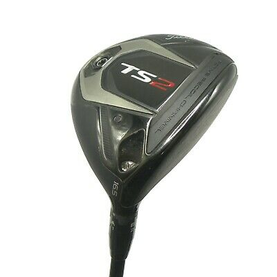 $ CDN213.60 • Buy Titleist TS2 4-Wood 16.5* Tensei Blue AV 65 Stiff Flex Graphite RH +HC