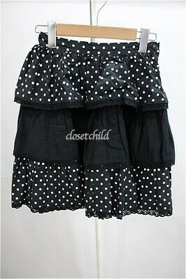 Baby The Stars Shine Bright Polka Dot 3-Stage Tiered Skirt • 58.13£
