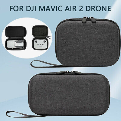 AU20.41 • Buy Remote Controller & Drone & Battery Protective Storage Bag For DJI Mavic Air 2 A