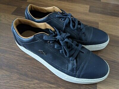 Lacoste Casual Shoes UK Size 11 • 19£