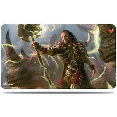 Ultra Pro MtG Playmat Commander 2019 - Ghired, Conclave Exile New • 13.44£