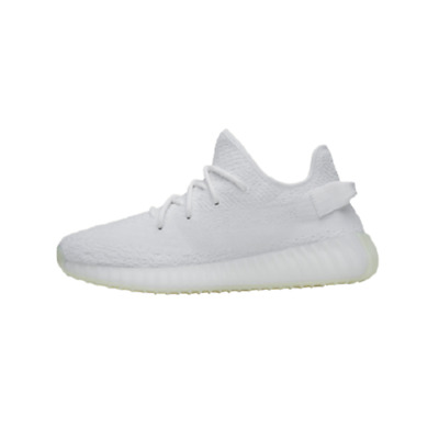 $ CDN926.13 • Buy [Adidas] Yeezy Boost 350 V2 Shoes Sneakers - Cream/Triple White(CP9366)