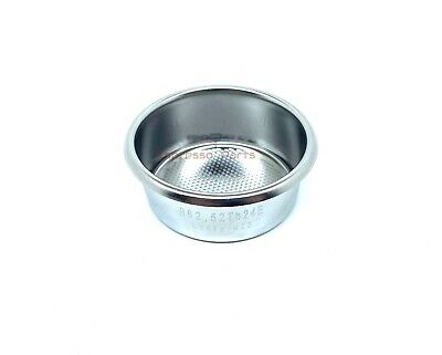 £25.38 • Buy Breville Sage Competition IMS Precision Filter Ridgeless 14g Basket B62.52TH24E
