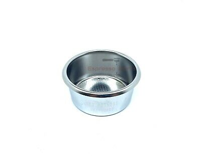 £25.14 • Buy Breville Sage Competition IMS Precision Filter Ridgeless 18g Basket B62.52TH28E