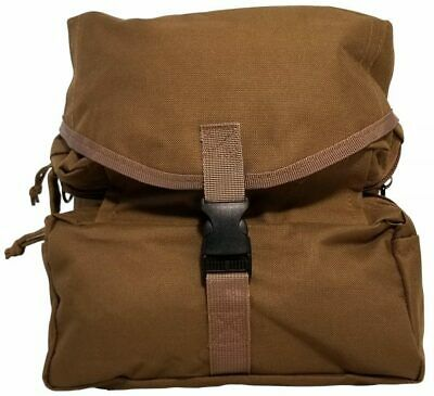 $29.95 • Buy NEW Elite First Aid M-3 Trifold IFAK EMT CLS Medical MOLLE Field Bag COYOTE TAN