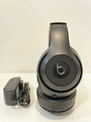 Beats By Dr. Dre Studio 2.0 Wireless Over The Ear Headphones - Matte Black • 66.68£