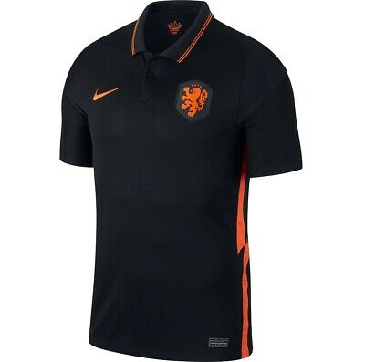 Netherlands Away Euro Football Shirt 2020/21 • 27.75£