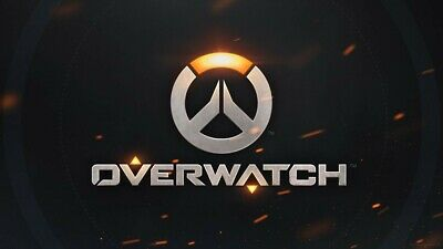 AU21.65 • Buy Overwatch Standard Edition Digital Key Code PC Battle.net - GLOBAL