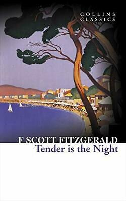 £3.59 • Buy Tender Is The Night By F. Scott Fitzgerald Paperback NEW Book