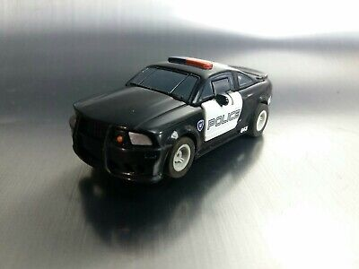 £12.50 • Buy Micro Scalextric 2007 Transformers Barricade  Working 1:64  Free Postage