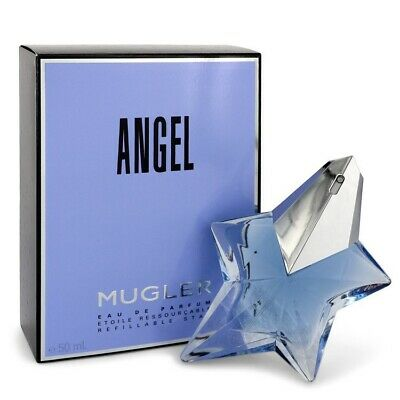 FM PURE PERFUME FOR WOMEN 50ml Inspired By Thierry Mugler Angel • 17£
