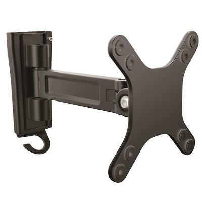 Wall Mount Monitor Arm - Single Swivel - For Up To 34in Monitor / TV • 32.49£