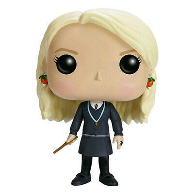Harry Potter Luna Lovegood Pop! Vinyl FREE Global Shipping • 21.11£