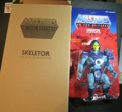 $199.50 • Buy Matty Collector Masters Of The Universe Skeletor Giant 12  With Box New