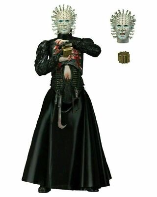 NECA Official - Hellraiser Ultimate Pinhead - 7  Action Figure  • 37.99£