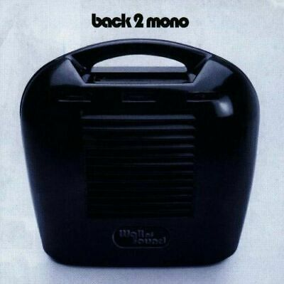 £1.05 • Buy Wall Of Sound: Back 2 Mono – 10 Track Cd, To, Zoot Woman, Les Rhythmes Digitales