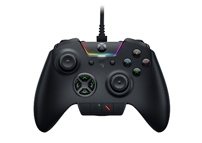 AU199 • Buy Razer Wolverine Ultimate Wired Gaming Controller For Xbox One / S / X / PC