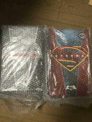 $ CDN925.35 • Buy Hot Toys 1/6 Batman V Superman SET Dawn Of Justice W/ Bonus Item *MINT* From JP