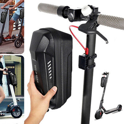 AU30.99 • Buy Universal Electric Scooter Front Bag Storage Case Handlebar Bag For Xiaomi M365
