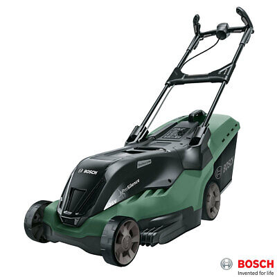 Bosch Advanced Rotak 36V Cordless 44cm Lawn Mower - Model 36-850  LeafCollect  • 623.97£