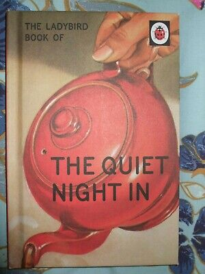Ladybird Books The Quiet Night In & The Dog • 10£