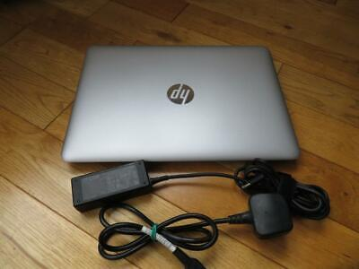 HP ProBook 430 G4 7th Gen Intel I5 8GB RAM 256GB SSD 500GB HDD 13.3  Laptop • 161£