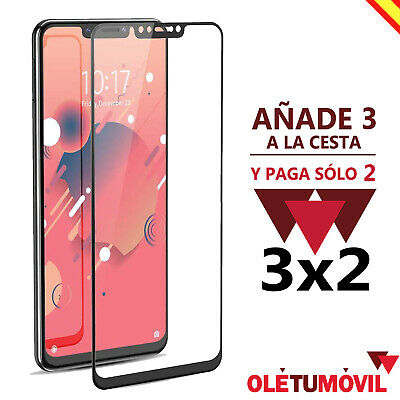 AU3.56 • Buy Protector Of Screen 3D Xiaomi Pocophone F1 Glass Tempered Oletumovil