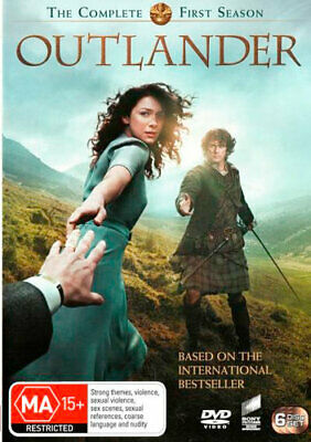 AU29.25 • Buy NEW Outlander DVD Free Shipping