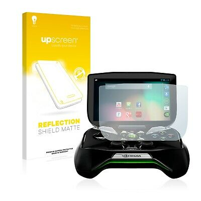 $ CDN12.18 • Buy Antireflejo Protector Pantalla Para Nvidia Shield Portable Reflection Mate