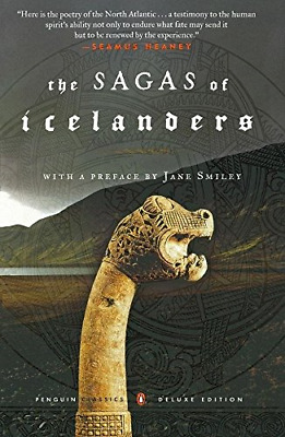 The Sagas Of The Icelanders (World Of The Sagas), Very Good Condition Book, Jane • 9.85£