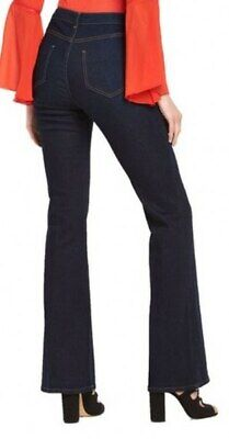 £12.99 • Buy Skinny Jeans Blue Size 8 Rochelle Humes BNWT Flare / Bootcut Flattering Fit